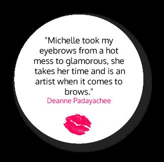 testimonial from deanne padayachee