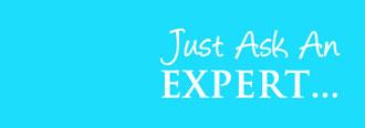 just ask an expert...