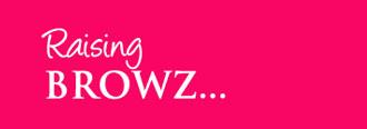 raising browz...